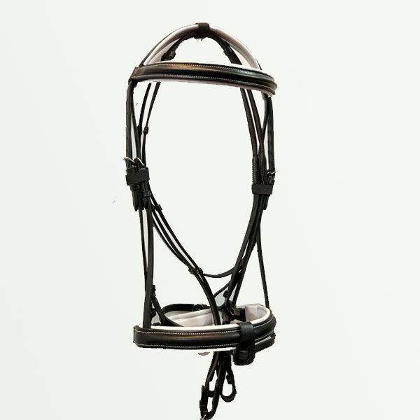 PBR04 SWEDISH STYLE BRIDLE